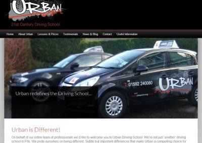 Urban Driving School