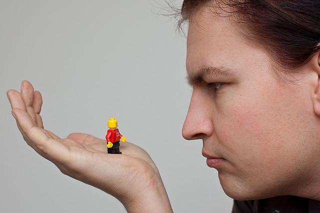 Short Articles - Size Matters Not