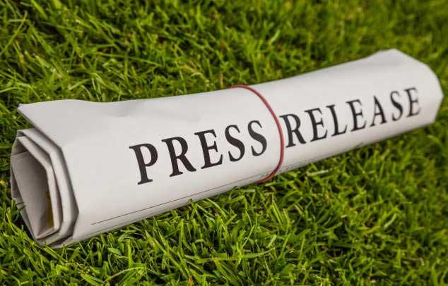 Press Release for WebTek Interactive, Contact Design, and the Utah Restaurant Association