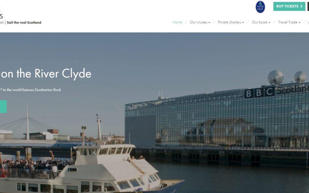CASE STUDY: Clyde Cruises
