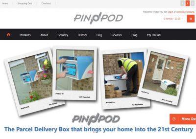 CASE STUDY: PinPod