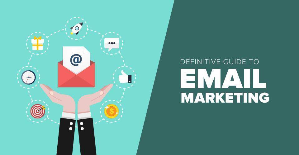 Email marketing service, digital marketing strategy